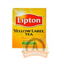 Lipton yellow label tea 450 grams