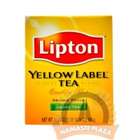 Lipton yellow label tea 900grams