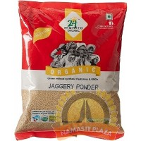 MANTRA ORG JAGGERY PWD 2LB