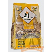 Mantra Organic Brown Basmati Rice 2lb