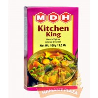 MDH KITCHEN KING 100 G