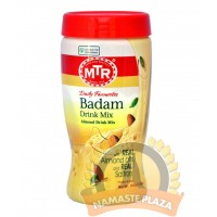 MTR Badam Drink mix front