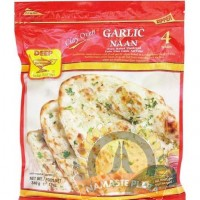 DEEP FROZEN GARLIC NAAN