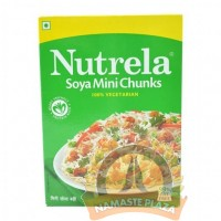 RUCHI SOYA CHUNKS MINI 200G
