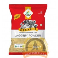 MANTRA ORG JAGGERY PWD 1 LB