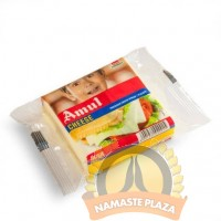AMUL CHEESE SLICES 200G