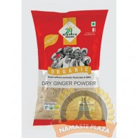 MANTRA ORG GINGER POWDER 3.5OZ