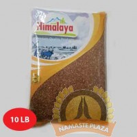 HIMALAYA RED RICE 10LB