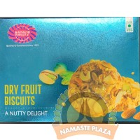 KARACHI DRY FRUIT BISCUITS 450G
