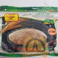 DEEP FROZEN CHAPATI THICK 288G