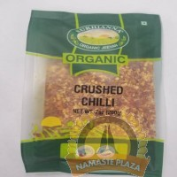 SUKHIANNA ORGANIC CRUSH CHILLI 7OZ