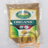 SUKHIANNA ORGANIC METHI SEEDS 8OZ