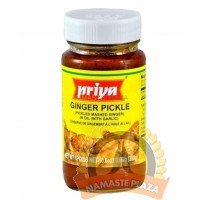 Priya Ginger Pickle 300Gms