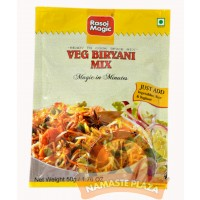 RASOI MAGIC VEG BIRIYANI 50GMS