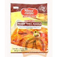 RASOI MAGIC PANEERTIKKA 50 GMS