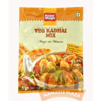 RASOI MAGIC VEG KADHAI 50GMS