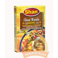 SHAN CHANA CHAT MASALA 100 GMS