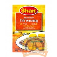 Shan fish seasoning front