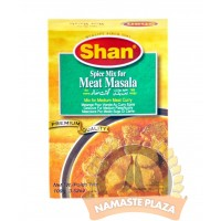 Shan meat masala front