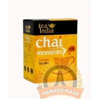 Tea India Ginger Chai 10PK 8OZ