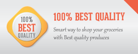 100% Best Quality Products